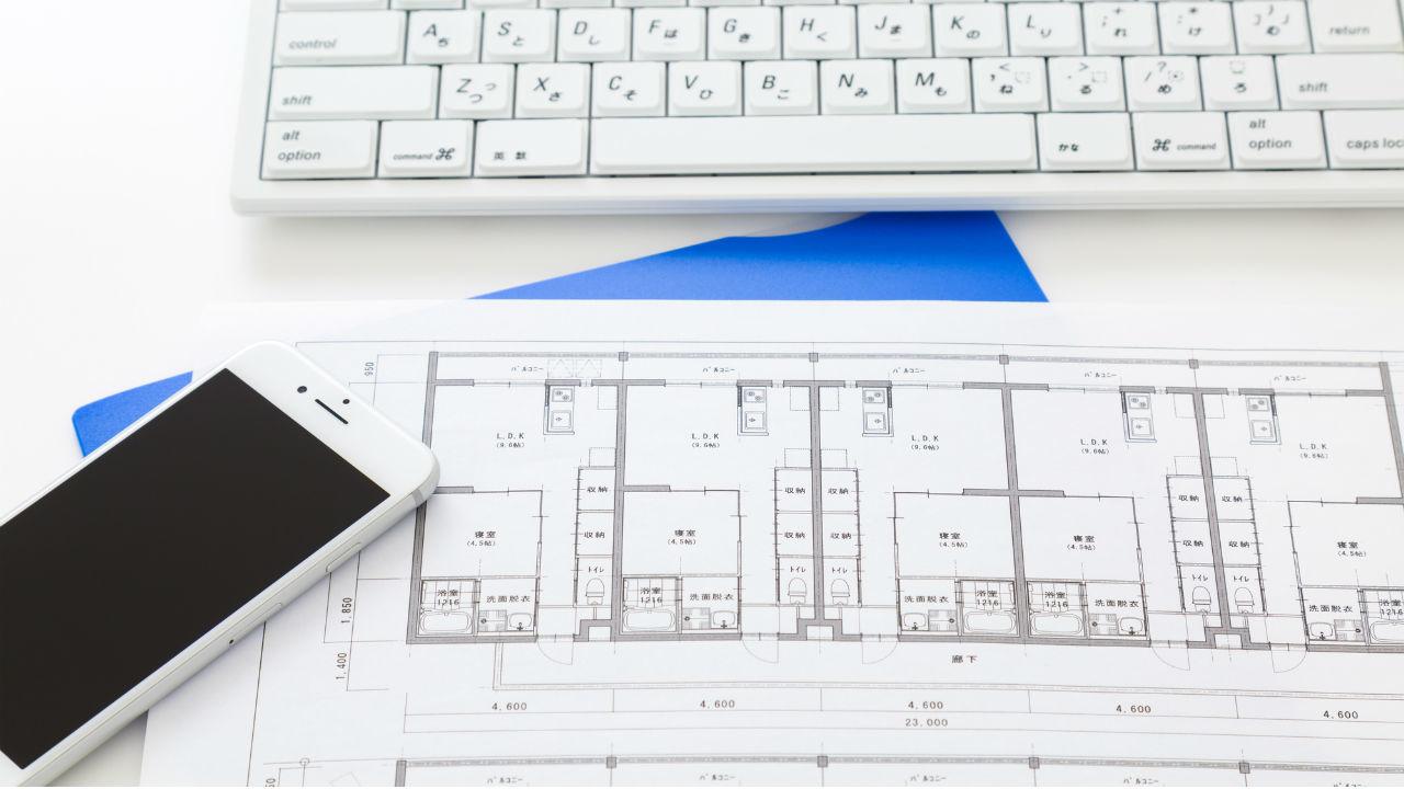 効率の良い投資回収を実現できる「木造・3階建てアパート」