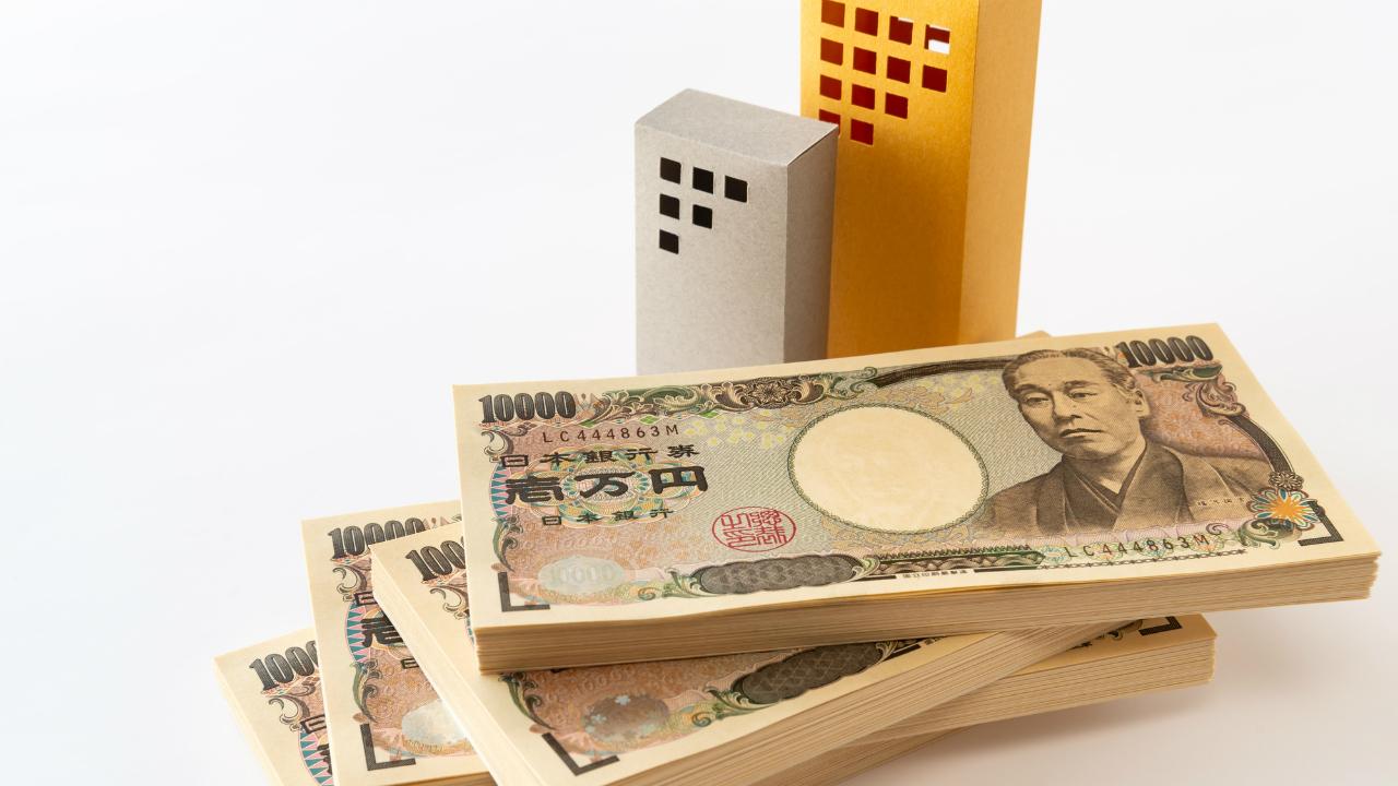 生前の相続対策…「現金」を「不動産」に組み替える節税手法