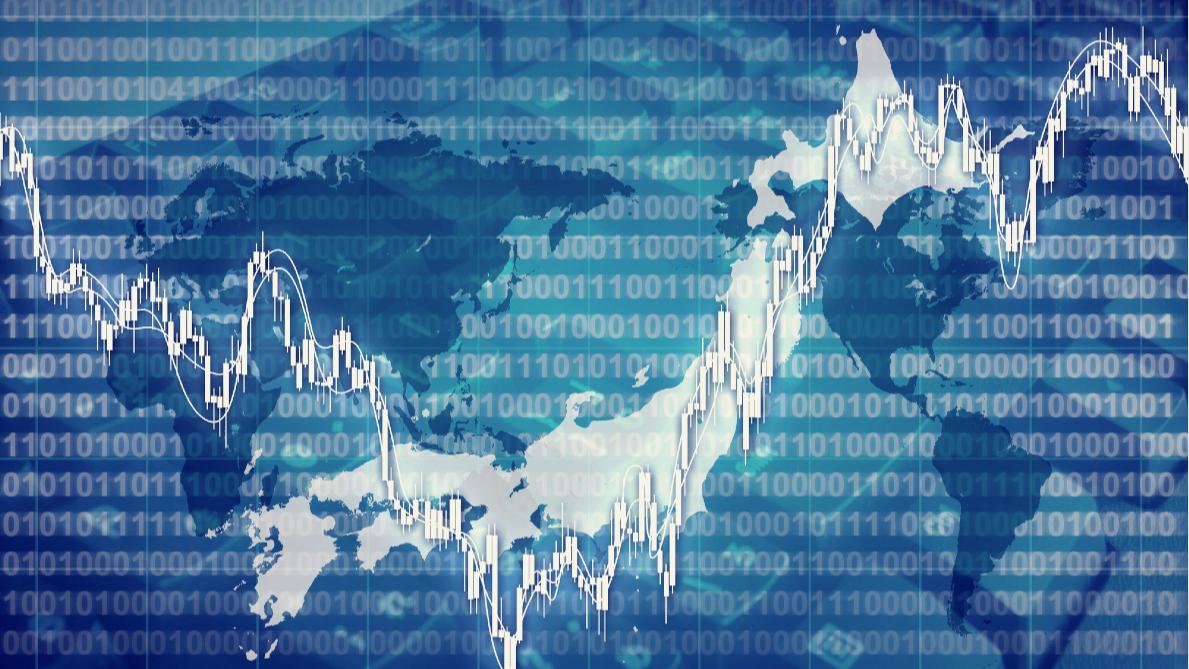 短期金利は低く、長期金利は高い…金融業界を覆う常識のナゾ