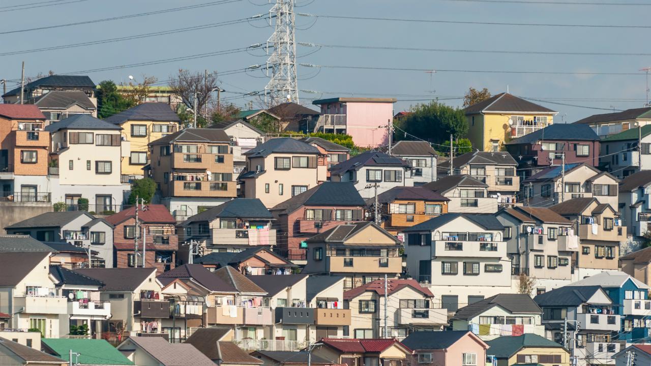 同じ駅から徒歩7分…平坦な土地と「傾斜地」どちらを買うか?