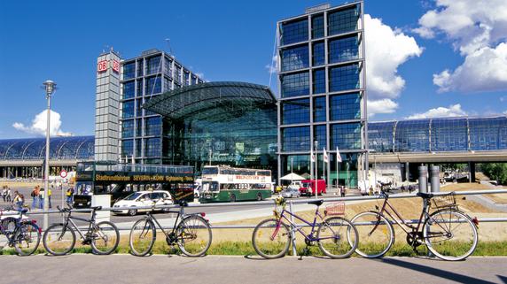 なぜベルリンは経済発展と人口増加が続いているのか?