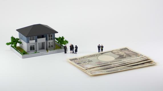 普通の家庭を襲った「突然の相続と相続税」の負担