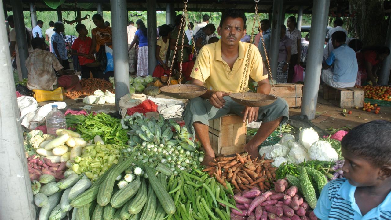 スリランカ経済に打撃を与える「利下げ政策」