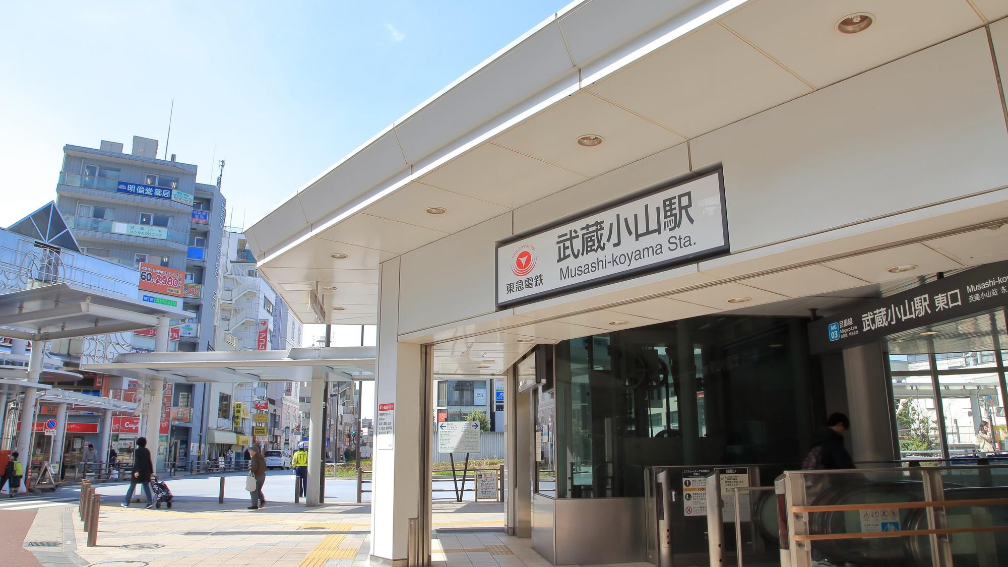 タワマン乱立「東急・武蔵小山」人情味あふれる街の行末は…?