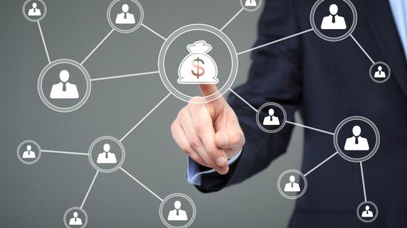 新たな送金方法として注目される「リップルネットワーク」の概要