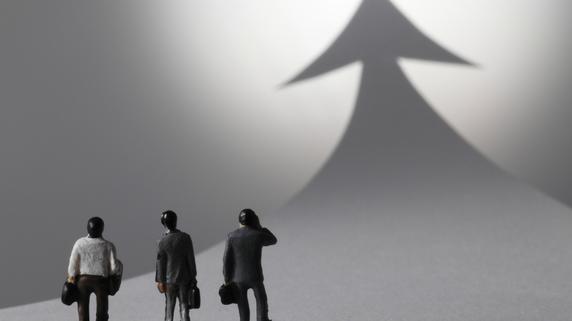 金利上昇の局面でも、強気な銀行交渉をすべき理由