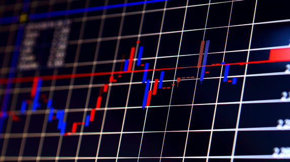 低位株選別投資…底値でカギとなる「三角形」の分析