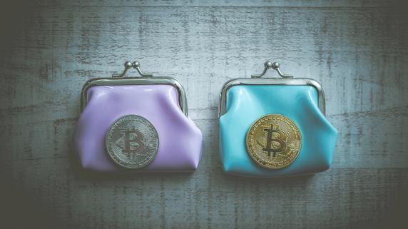なぜビットコインは少額投資に向いているのか?
