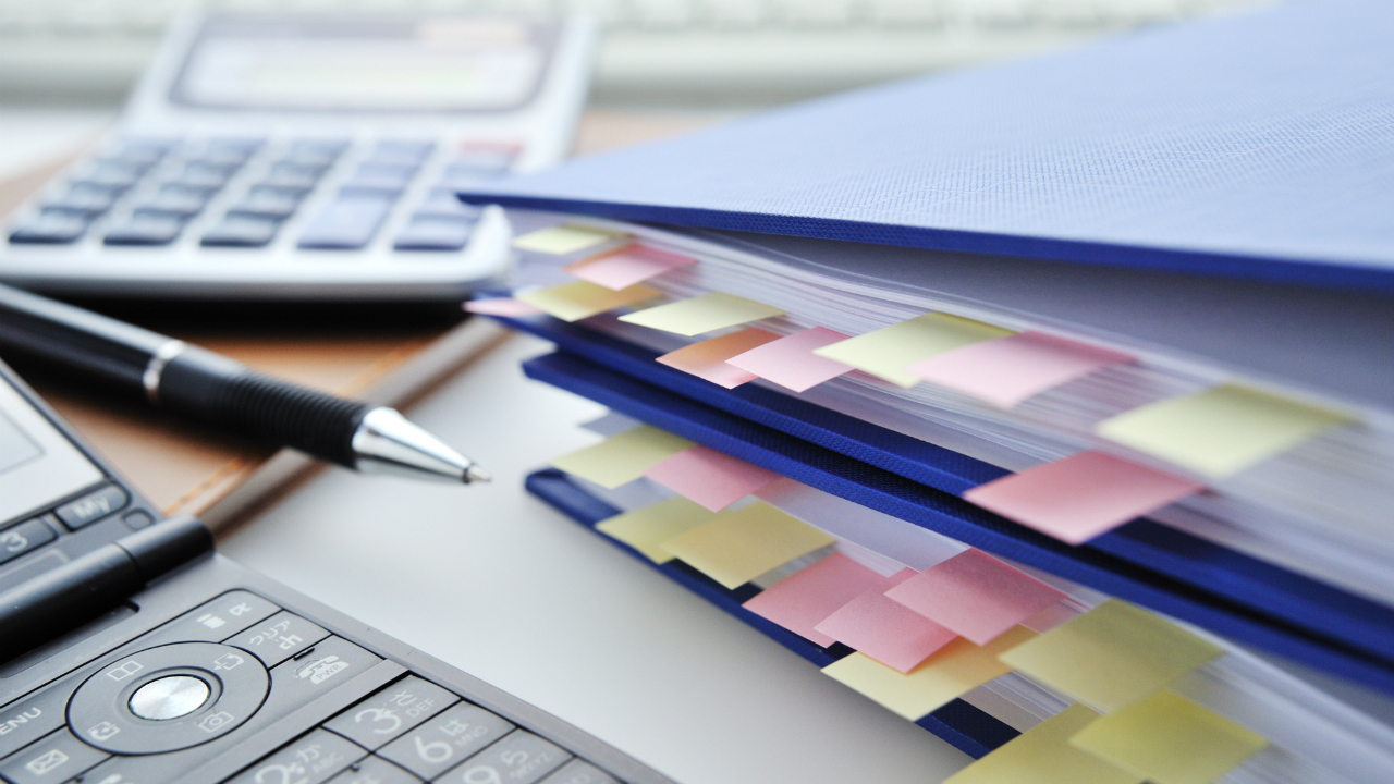 税務調査で求められても「法的に」出す必要がない資料とは?