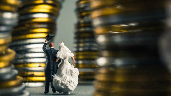 親からもらった「結婚資金」は贈与税の対象になるか?