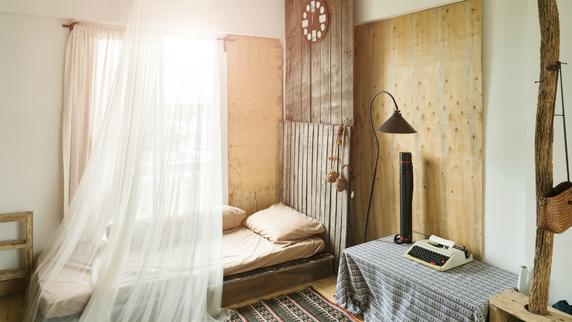 Airbnbは「旅館業」!?  民泊の法律上の位置づけ
