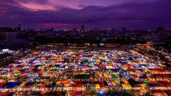 タイの富裕層、ケニアの運転手が教えてくれた「日本の需要」