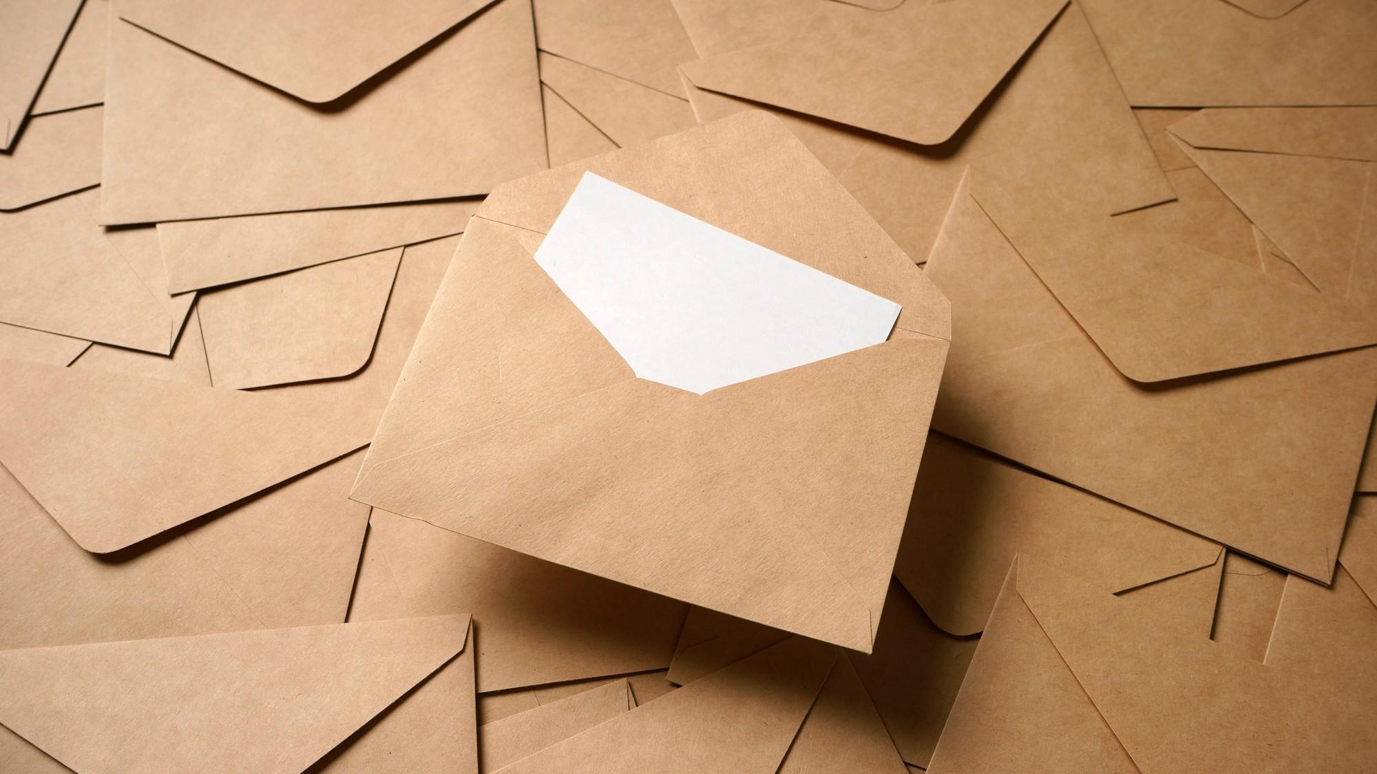 なぜ「不動産を相続」したら「ダイレクトメール」が届くのか?
