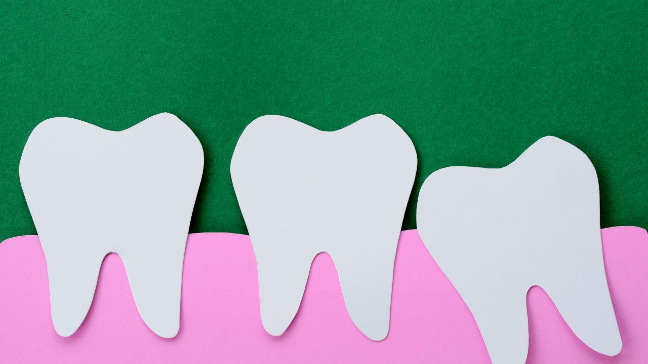 脳梗塞のリスクは2.8倍!? 放置すると恐ろしい「歯周病」の細菌
