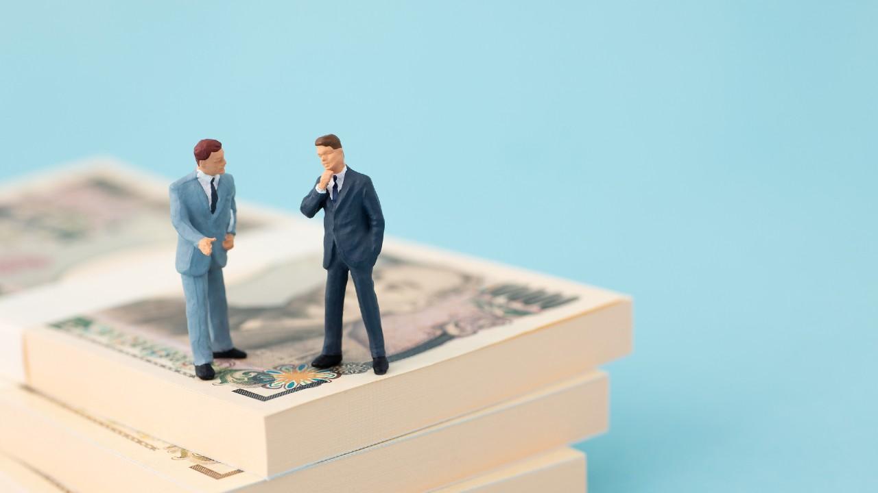 日本企業が抱える〈現預金〉の適正水準…株主目線と経営者目線それぞれの評価