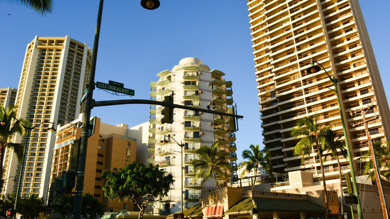 ハワイ不動産に存在する5種類の「所有名義」とは?