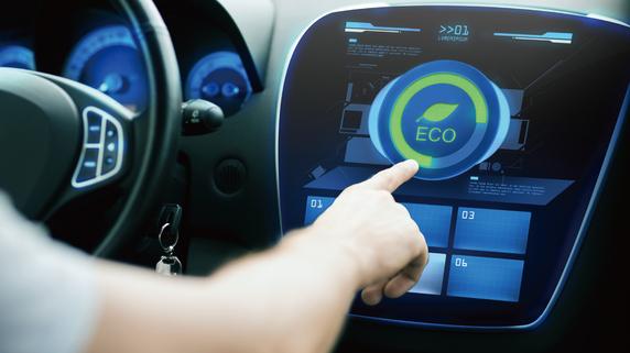 今後の伸びが予想される「次世代自動車」関連の注目銘柄とは?