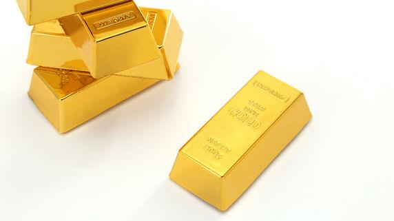 グローバル・マーケット・ウォッチ:金価格、中期的に世界の成長減速が追い風に