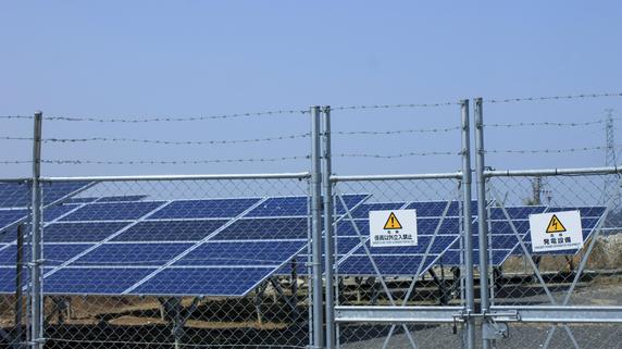 太陽光発電システムの周囲に巡らせる「フェンス」の重要性とは?