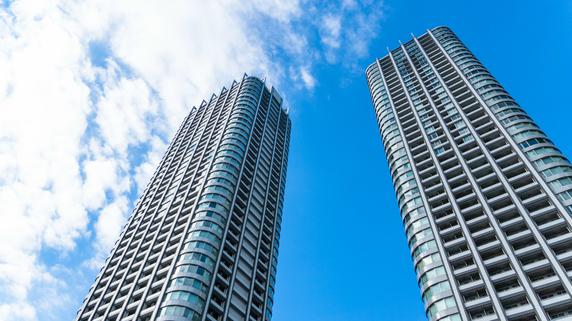 相続税対策としてのマンション購入…留意すべき点とは?