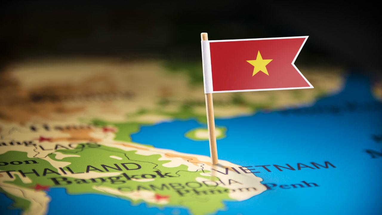 ベトナムドンの対円レートが「ドル円」に近い動きとなるワケ