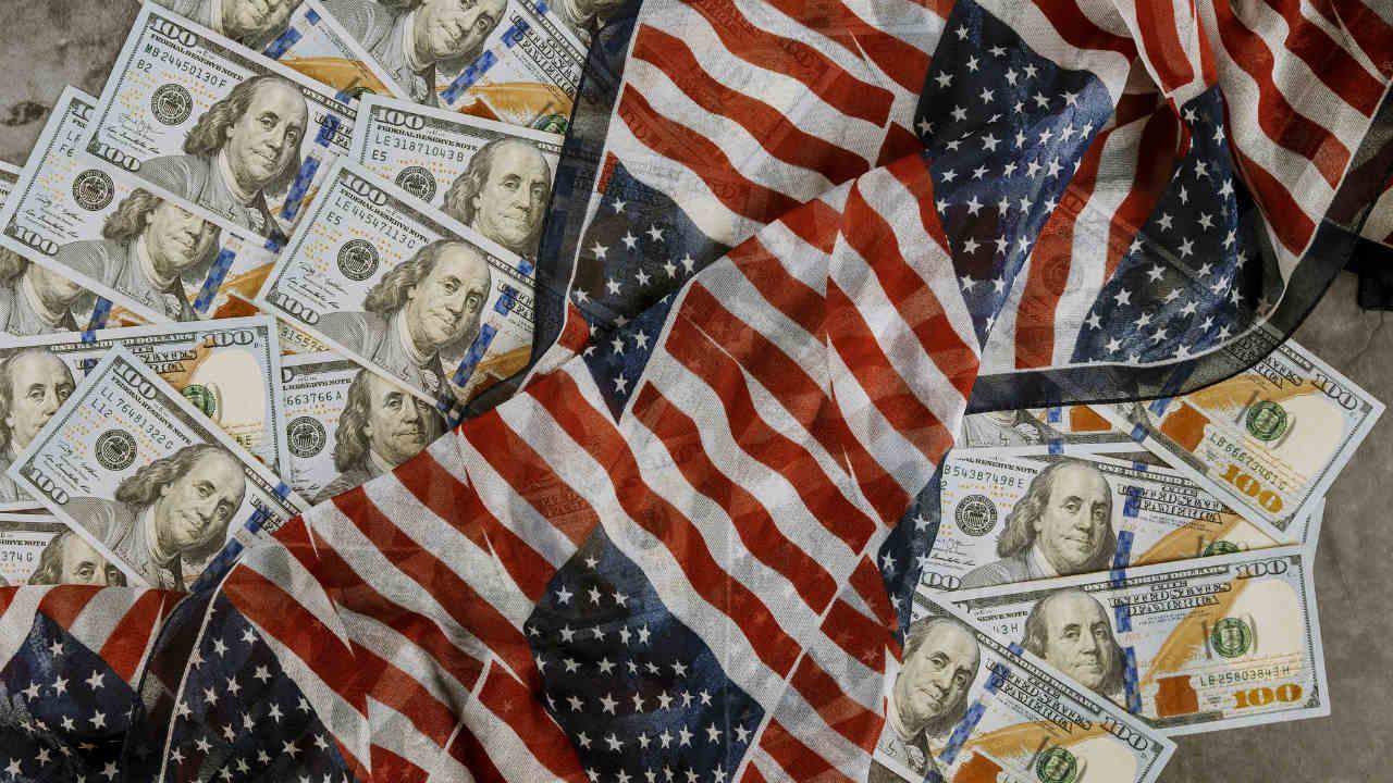 「対ユーロ、豪ドル」は米ドル安トレンド…底値更新なるか?