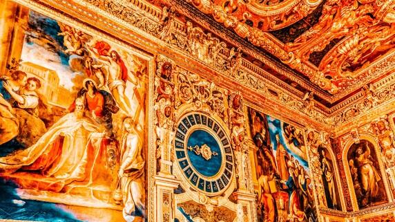 世界中のアートセレブが毎年「ヴェネチア」に集まる本当の価値