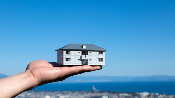 コンパクトアパートで実現する「超ローリスク」な不動産投資