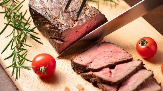 高血糖の患者が「肉中心の食事」を継続…驚くべき結果が出た