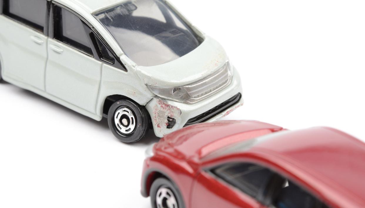 整形外科医が警告「かすっただけの交通事故が一番危険」の真相