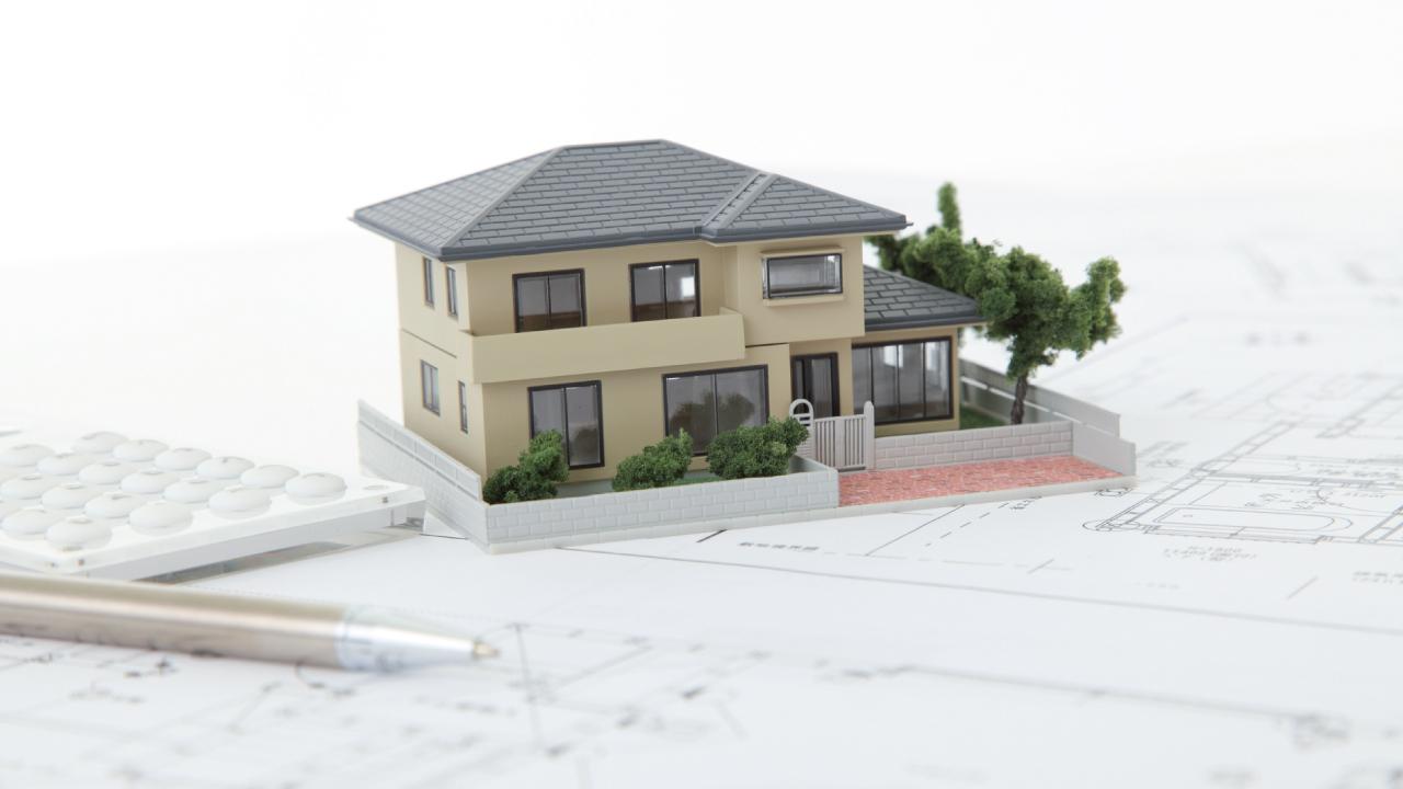 相続税対策のための二世帯住宅で「区分登記」を避ける理由