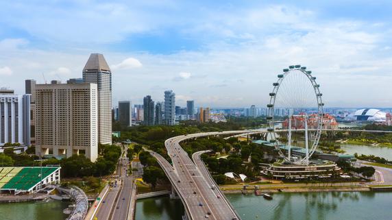 シンガポール独特の英語「シングリッシュ」とは?
