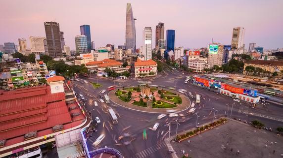 ベトナムで進むインフラ整備と法改正 不動産市場への影響は?