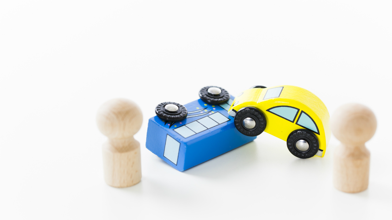 自賠法制定以前の「交通事故補償制度」の問題点