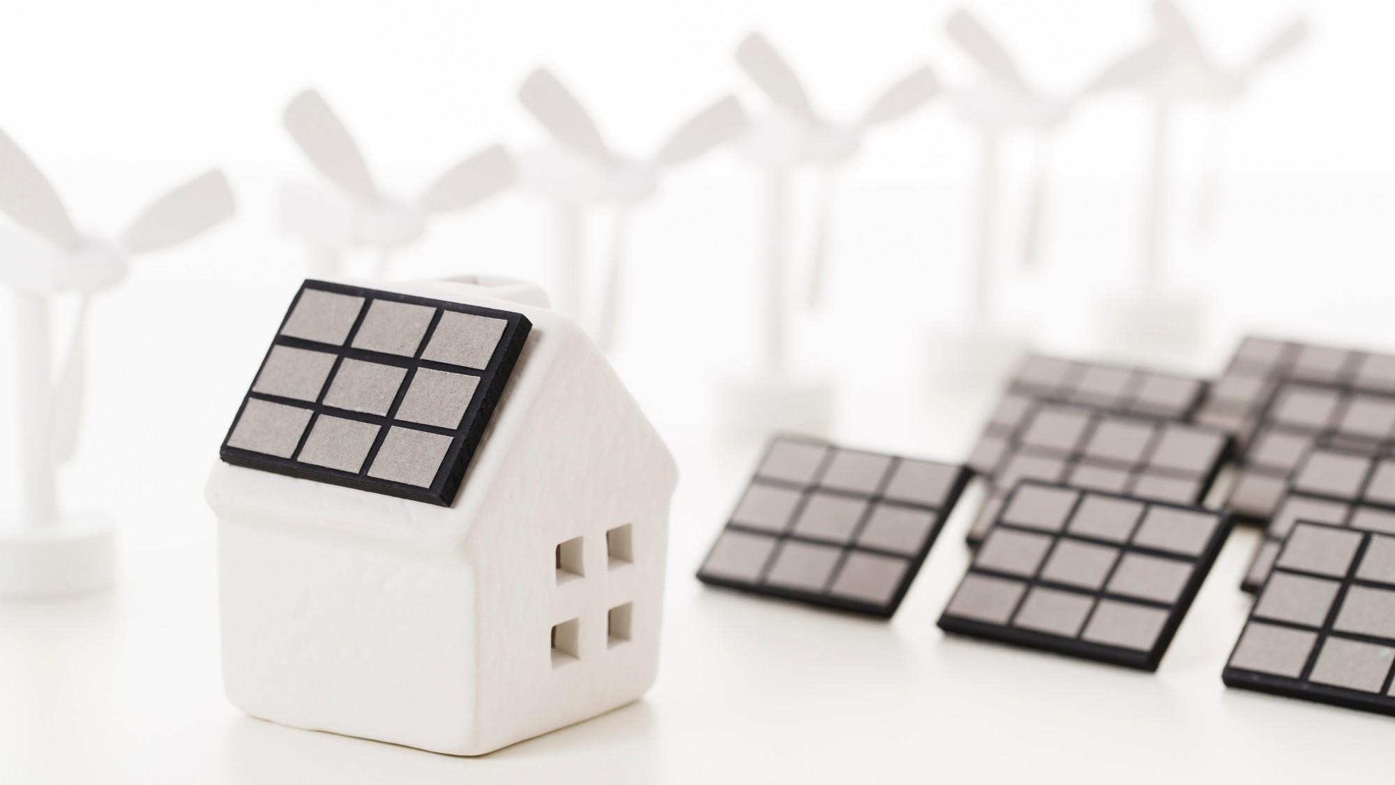 会社員でもできる「太陽光発電」税金対策を有利に進めるには?