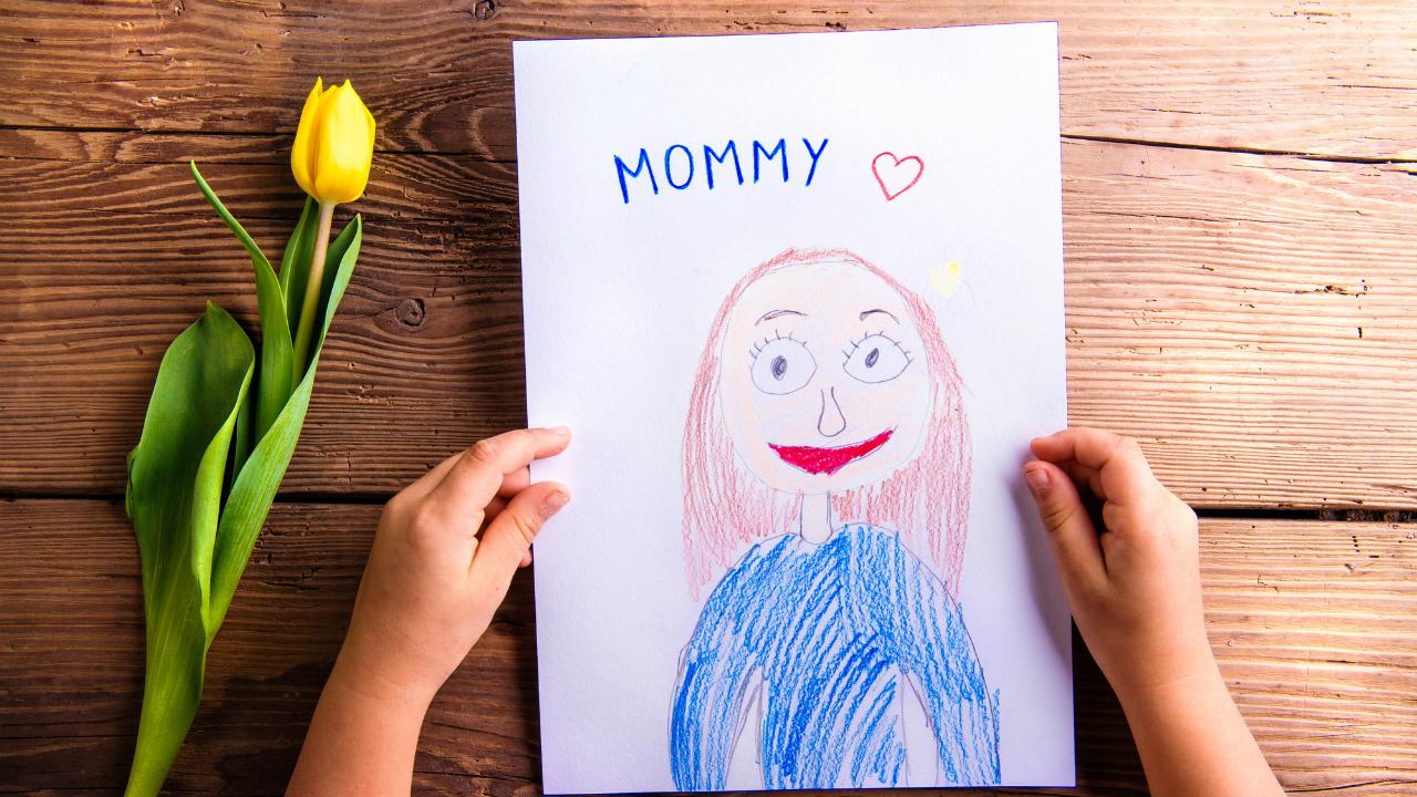 「母親が健康でいること」が子どもの幸福につながる理由