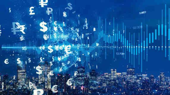 SBIグループ決算発表、デジタル通貨は「手段として使える」