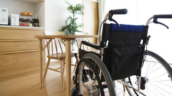 高齢者住宅の構造・設備でわかる「介護事業者の実力」