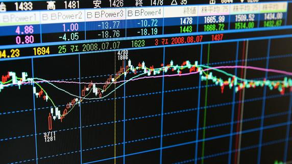 株式投資の損を最小限に抑える「試し玉」の役割