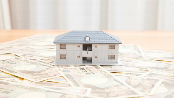 銀行融資の期間を決定する、収益物件の「法定耐用年数」