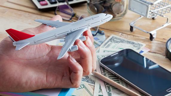 航空券eチケット記載の「NUC」の意味は?…航空機投資を知る
