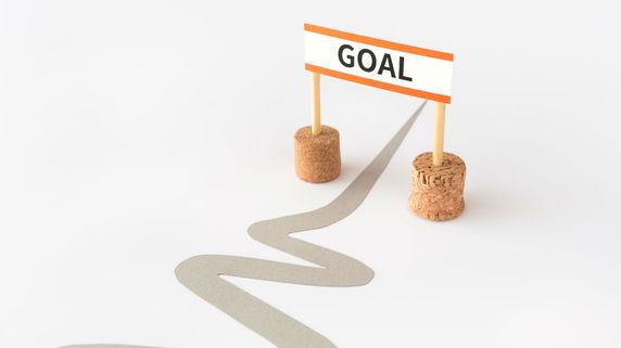 ビジネスの目標を立てられない人の「4つの特徴」とは?