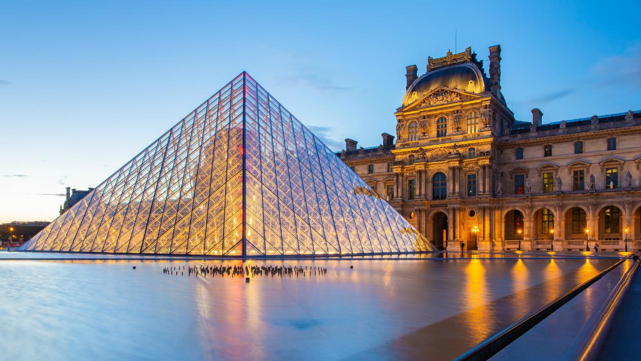 本物の芸術作品に出会える場所…「美術館」の楽しみ方