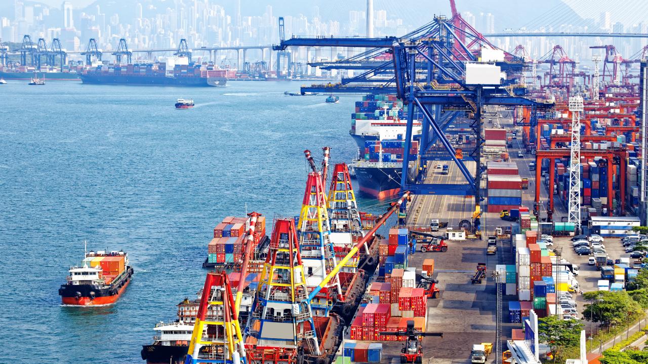 中国の「貿易統計水増し疑惑」をどう見るか?(前編)
