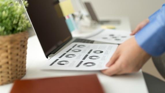 英語で読む決算書…売上総利益と営業利益を改善するには?