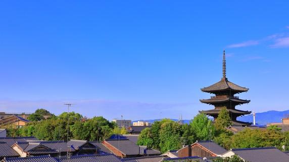 交通渋滞や騒音も…世界的な観光都市となった「京都」の価値