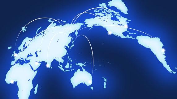 貿易戦争、そしてフィンテックの台頭…貿易金融の未来とは?