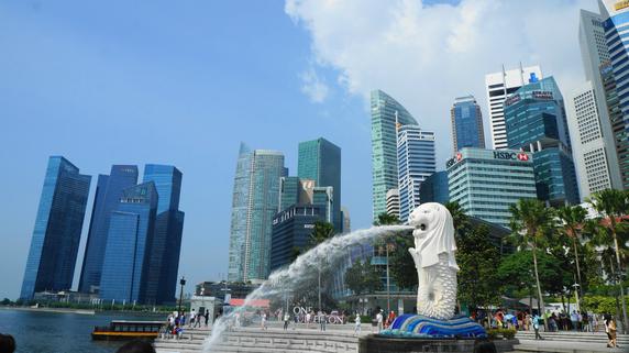 シンガポール人の仕事に対する価値観と取り組み方とは?