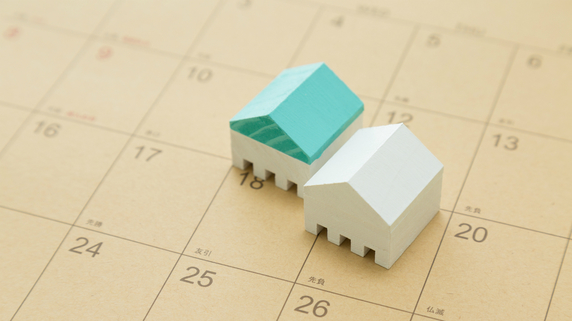 賃貸借の「期間」を決めて空き家を貸す方法