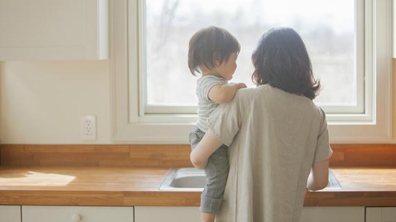 子の自立は保護者次第…「甘え」と「甘やかし」の違いとは?